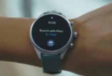 非官方图块API为Wear OS智能手表带来了自定义图块