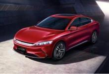 比亚迪:汉将成为全球首款搭载华为5G技术量产车型