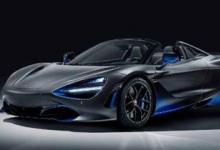 英国超级跑车制造商迈凯伦集团宣布,计划裁员1200人