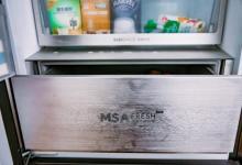 一个小小的冰箱抽屉,竟能变成芭蕾舞演员的舞台