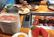 开家翰坂自助餐加盟费多少钱【火锅烤肉加盟总部】