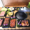 集合点韩式烤肉坊加盟费用【总部】