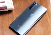 配备Dimensity 1200的OnePlus Nord 2将于2021年4月至6月发布