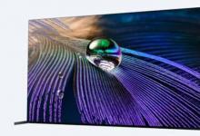索尼推出具有认知CPU的新型4K电视 VRR稍后会发布