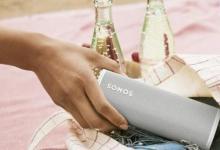 Sonos刚刚推出了有史以来最实惠的扬声器 即169美元的Sonos Roam