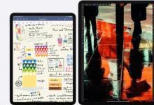 有传闻称iPad Pro将于3月推出 其显示屏升级效果令人赞叹