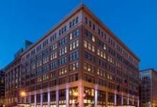 道格拉斯发展公司降低了DC办公楼的大租赁
