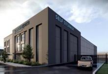 InSite Property Group首次亮相洛杉矶存储设施