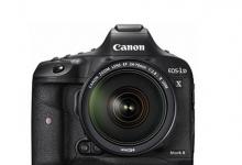 为什么1DX Mark III是单反相机而不是无反光镜相机