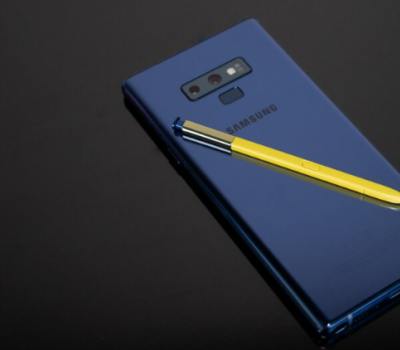 AT&T成为美国第一家将Galaxy Note 9更新为Android 10的主要运营商