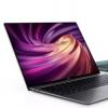 华为使用英特尔第10代核心CPU升级MateBook X Pro 2020