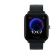 Amazfit Bip U智能手表有黑色,绿色和粉红色可供选择