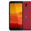 诺基亚C1 Plus搭载Android 10 Go版,支持4G