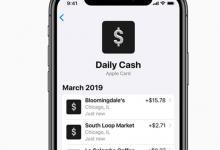 Apple Card 您现在可以将交易数据导出为电子表格