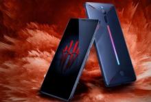 Nubia Red Magic 5G手机的规格泄漏;拥有64MP相机