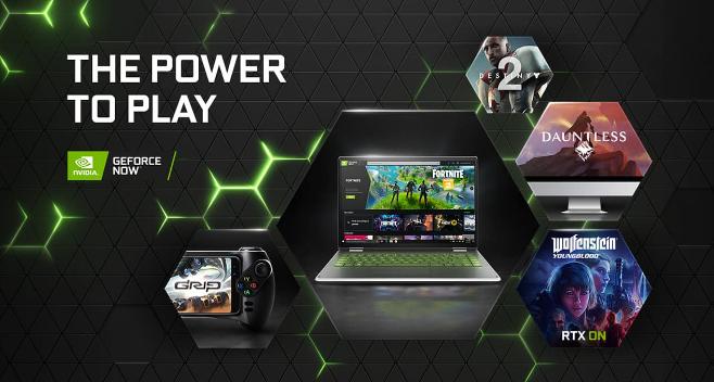 NVIDIA确认推出GeForce NOW的Cyberpunk 2077