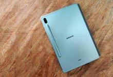 三星准备推出Galaxy Tab系列下的Galaxy Tab S6 Lite