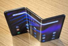 TCL的大型计划将可折叠手机与熟悉的剧本配对
