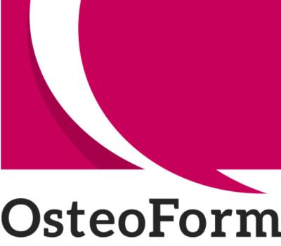 OsteoForm氨基酸螯合钙的特有螯合技术,为国人健康保健护航